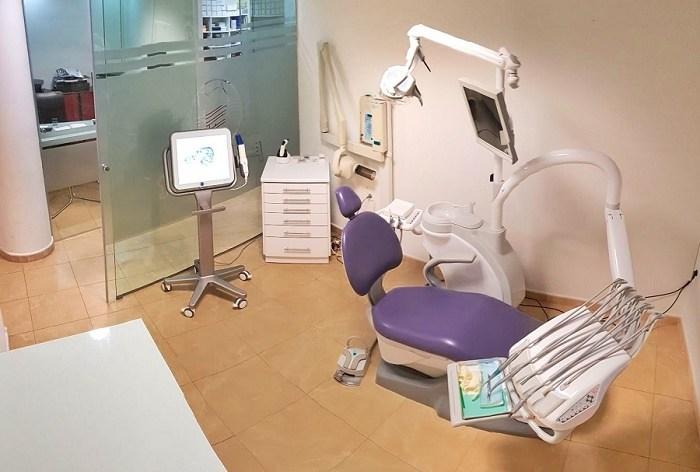 Clinica dental de Dolores, Alicante.