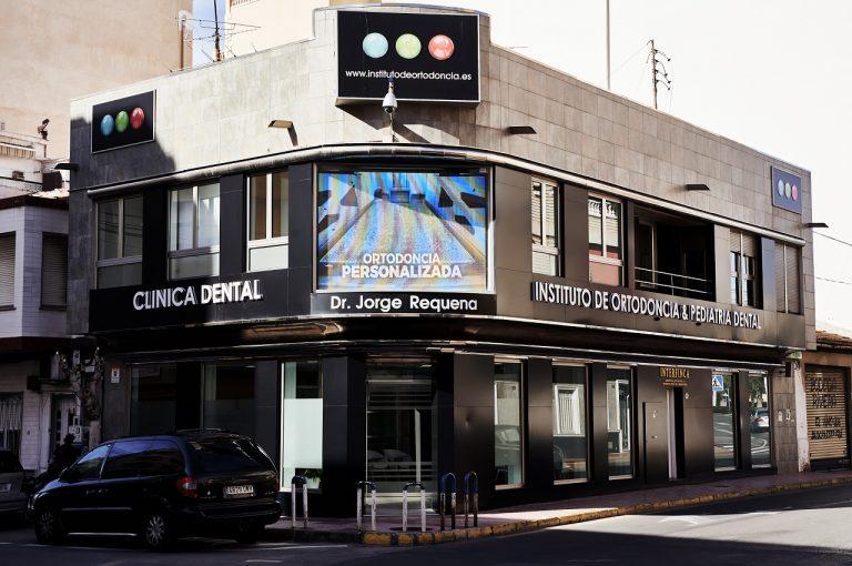 Clínicas dentales en Torrevieja. Ortodoncias, pediatría dental, implantes dentales.