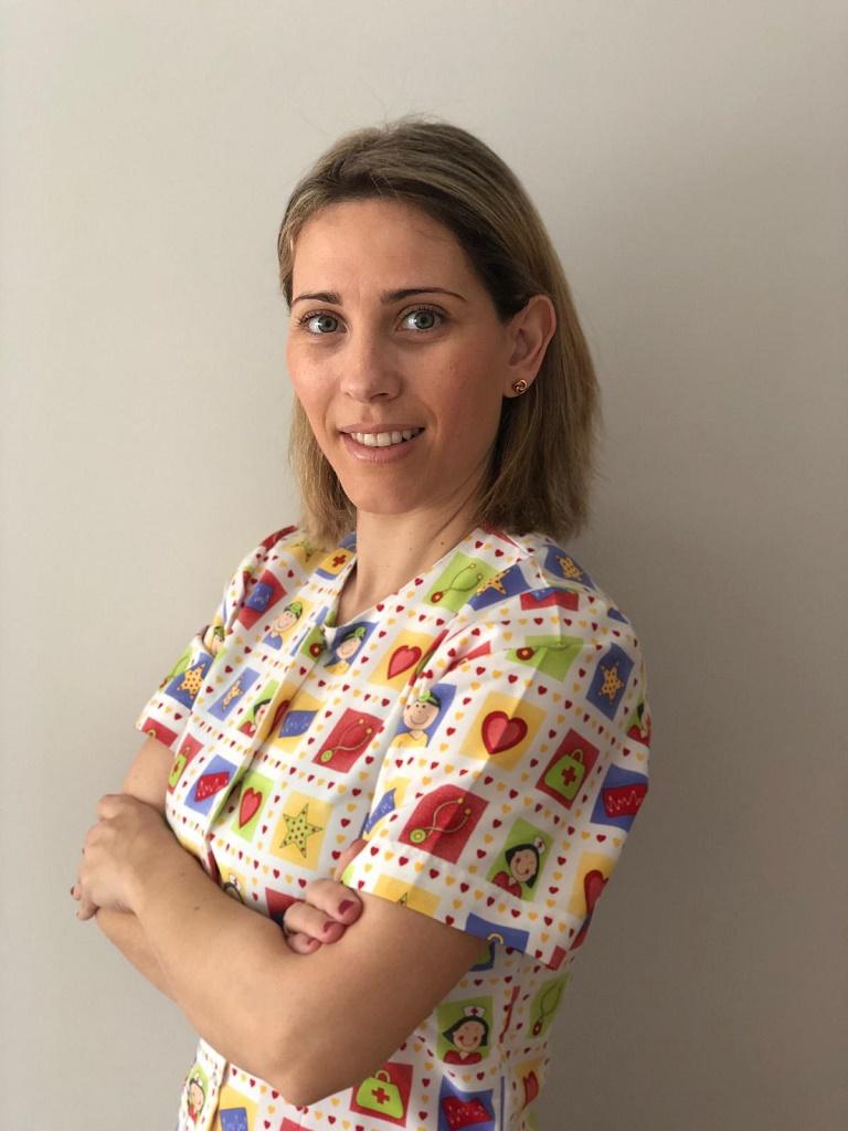 Pediatra odontólogo clínica dental en Torrevieja.